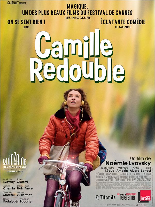 Camille Redouble ddl