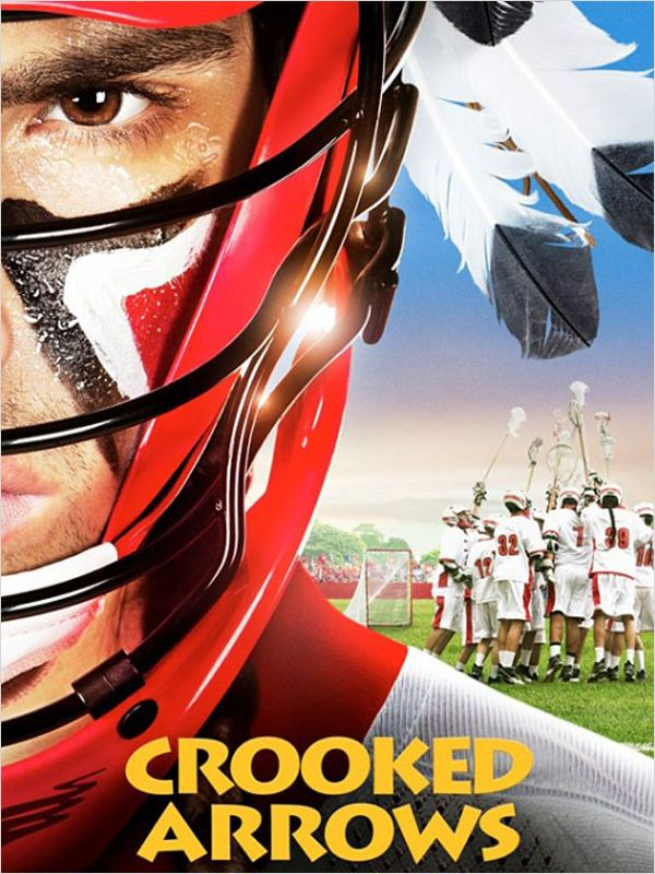 Crooked Arrows ddl