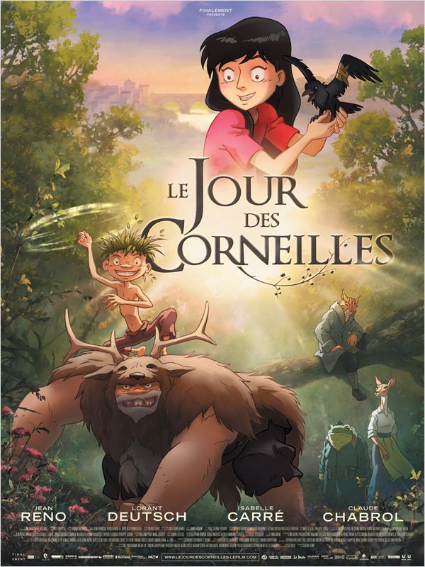 Le Jour des Corneilles ddl