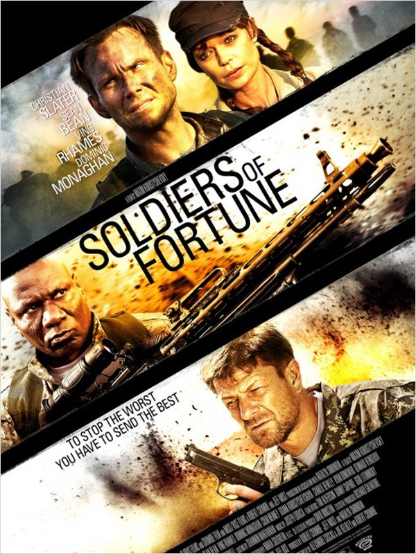 Soldiers of Fortune ddl