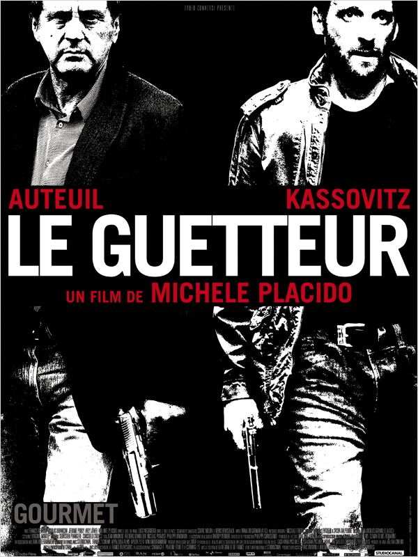Le Guetteur | FRENCH MP4 | BRRiP AC3| MULTI