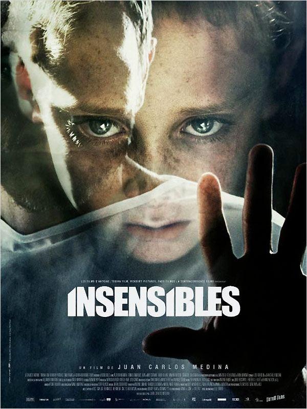 Insensibles ddl