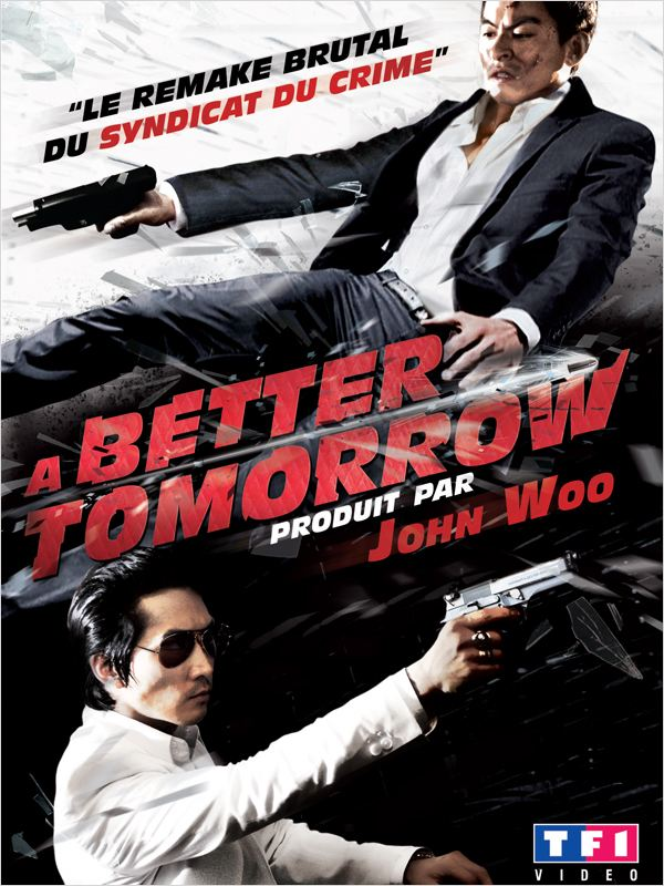 A Better Tomorrow ddl