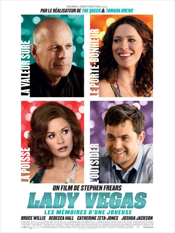 Lady Vegas - Les Mémoires d'une joueuse ddl