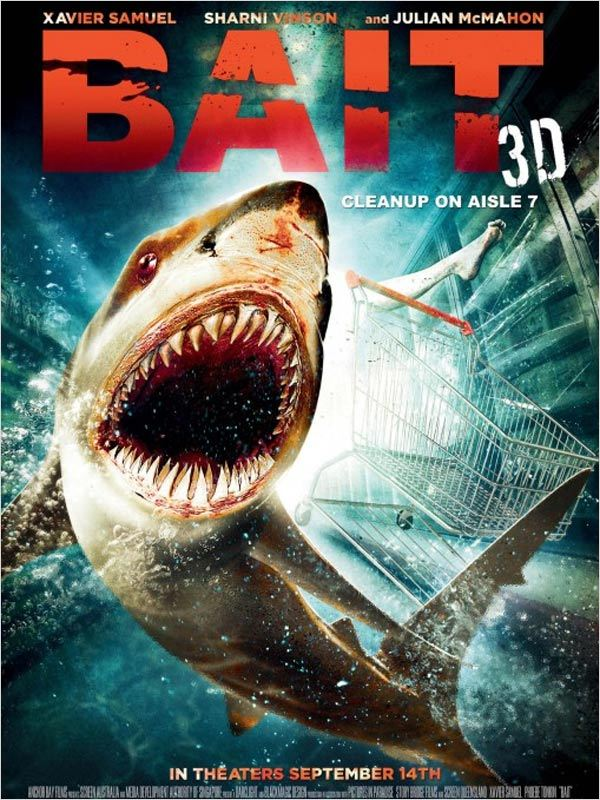 [MULTI] Shark [BDRiP][VOSTFR]