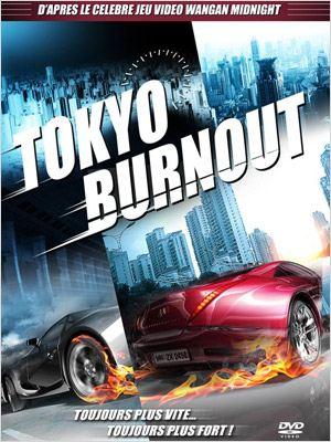 Tokyo Burnout ddl