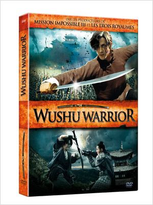 Wushu Warrior (2012) [FRENCH] [DVDRiP]