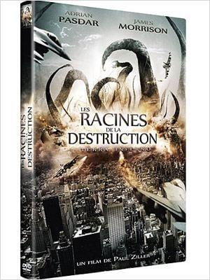 Les Racines de la destruction DVDRiP