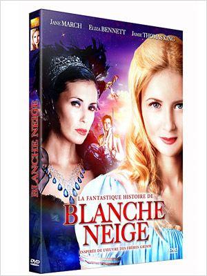 [MULTI] La Fantastique histoire de Blanche-Neige [DVDRiP]