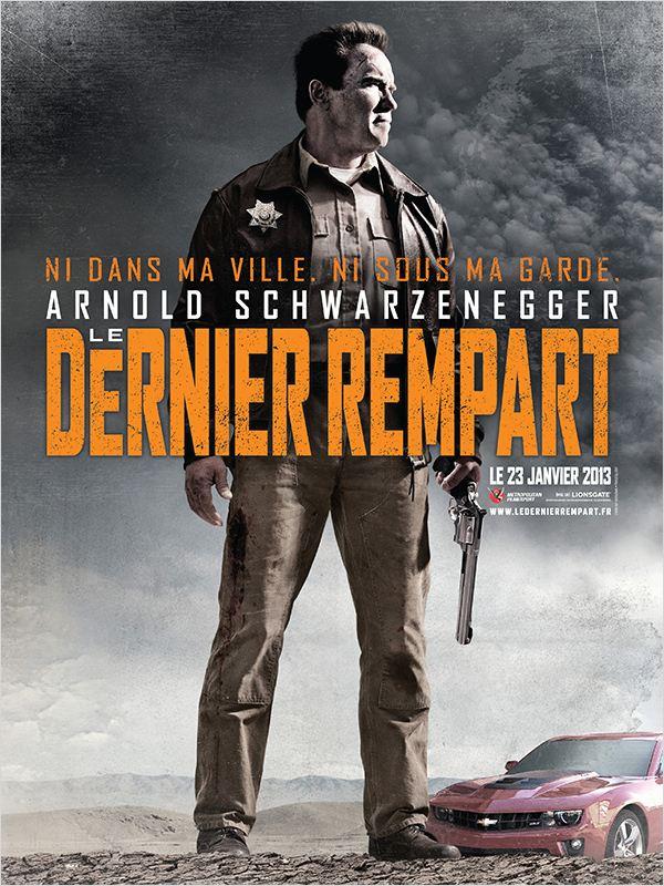 Le Dernier rempart (FRENCH-TS) 1CD + 2CD