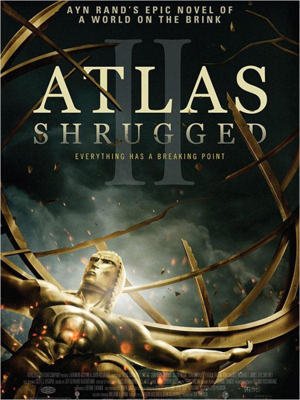 Atlas Shrugged: Part II  [BRRIP-AC3] [VOSTFR] [MULTI]