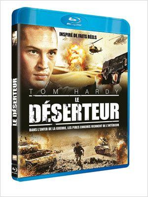 Déserteur (2012) TRUEFRENCH  [ DVDRiP ]