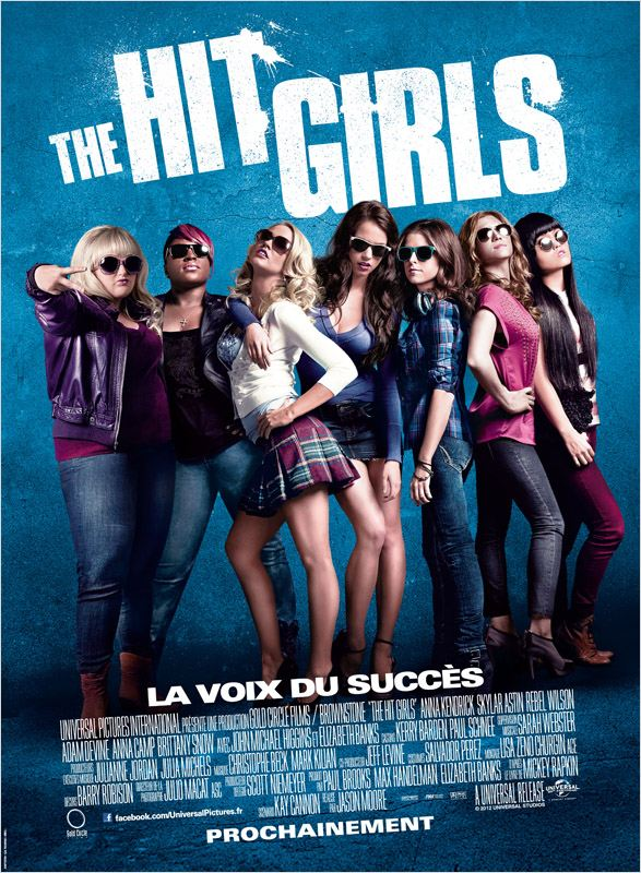 The Hit Girls ddl