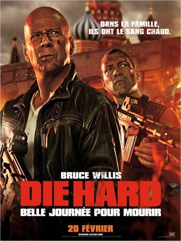 Die Hard : belle journée pour mourir ddl