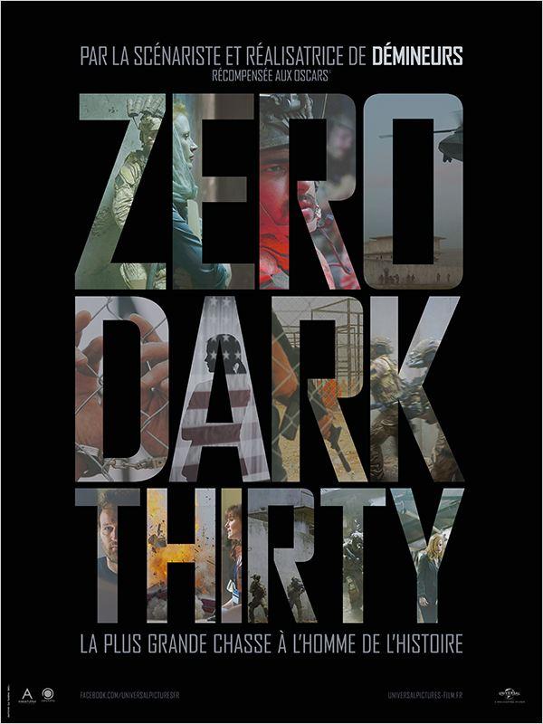 Zero Dark Thirty ddl