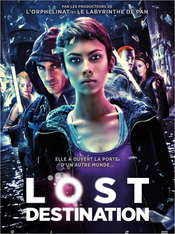 Lost Destination [TRUEFRENCH DVDRiP] 