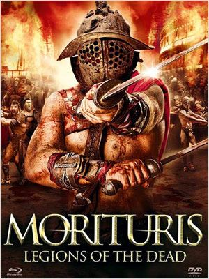 [MULTI] Film Morituris - Legions of the dead [DVDRiP - TRUEFRENCH] [MP4]