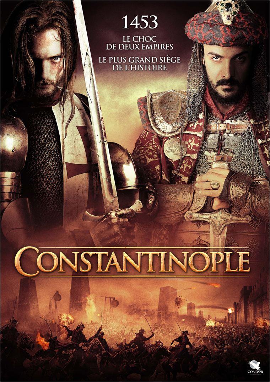 Constantinople ddl