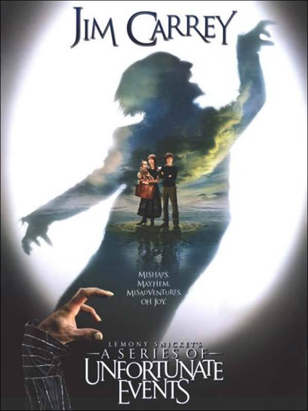 Les Désastreuses aventures des orphelins Baudelaire [FRENCH] [AC3] [DVDRIP] [FS]