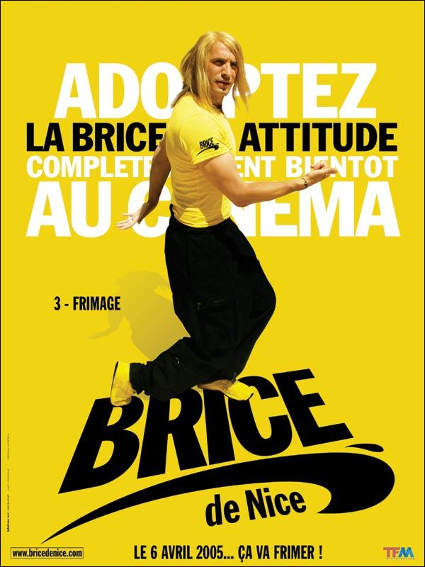 Brice de Nice [FRENCH] [DVDRiP] [FS] [US]
