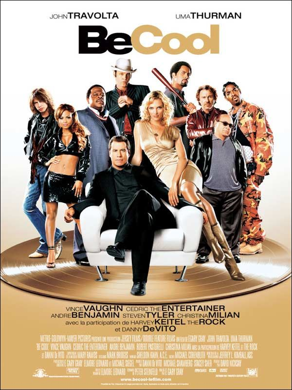 Be Cool [TRUEFRENCH] [AC3] [DVDRIP] [FS]