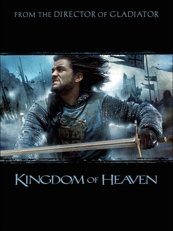 Kingdom Of Heaven [DVDRIP - TRUEFRENCH] [AC3] [FS]