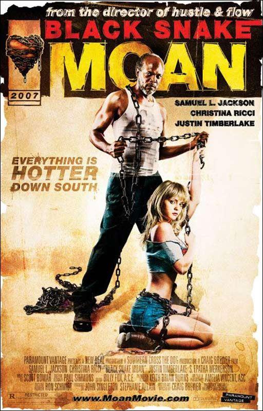 Black Snake Moan [DVDRIP-FR] [HF]