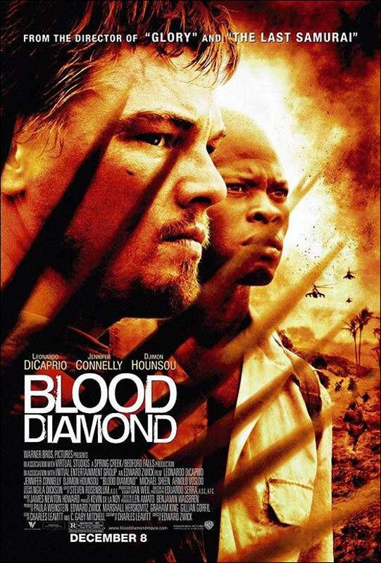 blood diamond truefrench