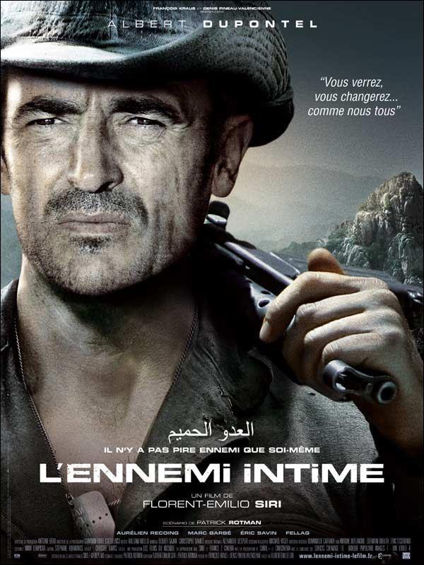 L'Ennemi intime [BDRIP] [TRUEFRENCH] AC3 [FS]