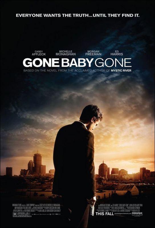 Gone Baby Gone [DVDRIP - TRUEFRENCH] [AC3] [US][FS]