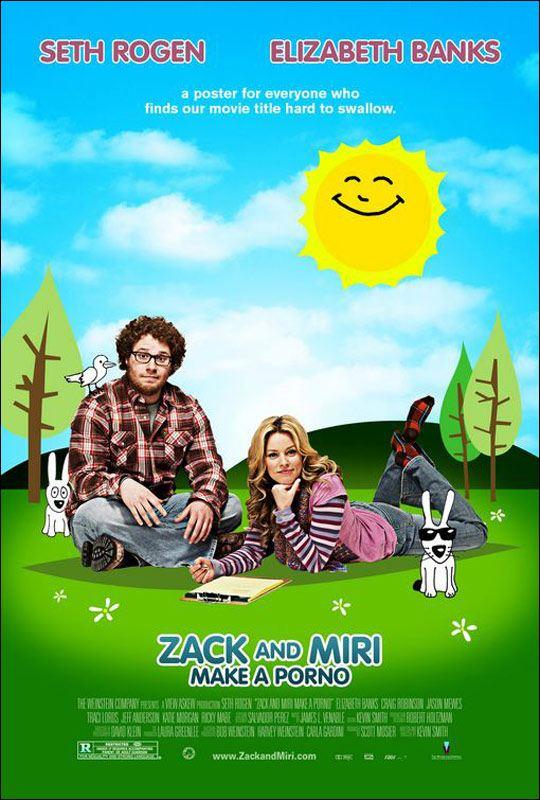 [UP] Zack & Miri font un porno [DVDRIP-FR]
