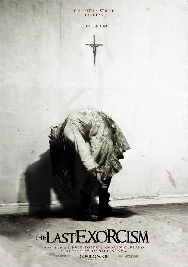 Le Dernier exorcisme [BRRIP] [AC3] [VOSTFR] [PROPER] [FS]