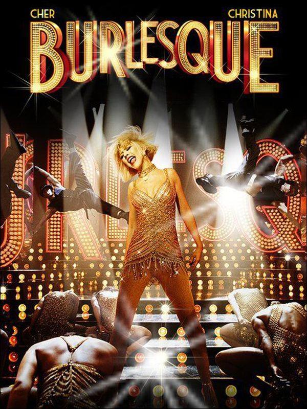 Burlesque 2010 [DVDRIP - FRENCH] [1CD] [HF]