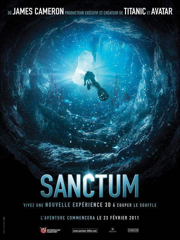 Sanctum 2011 [R5.MD/XViD - FRENCH] [FS]