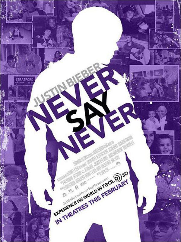 Justin Bieber Never Say Never 2011 VOSTFR Dvdrip [FS]