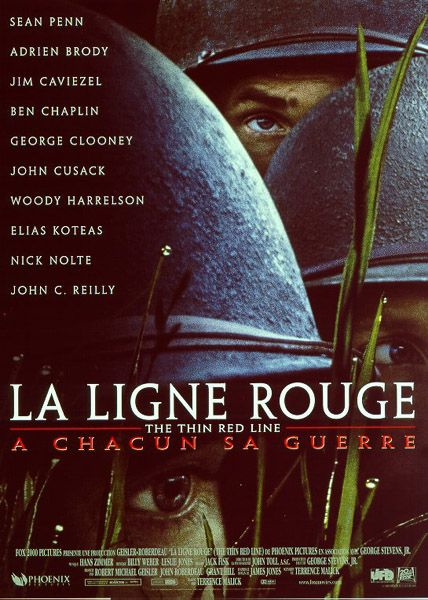 [UD-TO] La Ligne rouge [DVDRIP]