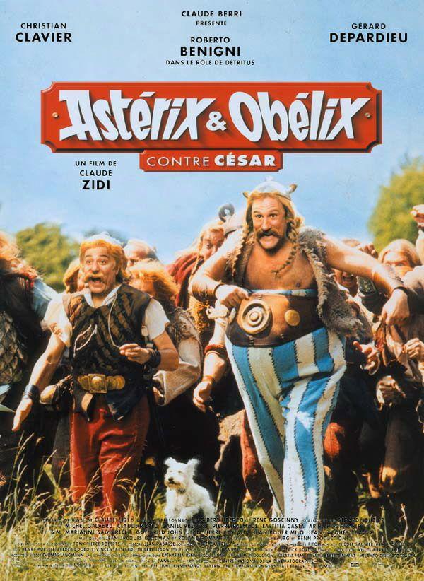 Astérix & Obélix contre César 036676_af