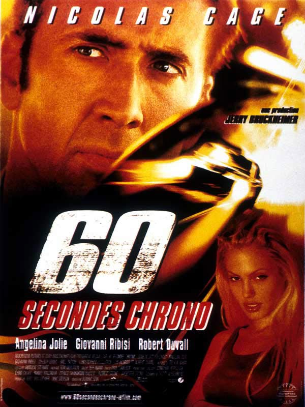 60 secondes chrono | Multi | DVDRiP | TRUEFRENCH