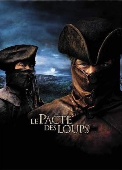 Le Pacte des loups | Multi | DVDRiP | ReUp 12/11/2011