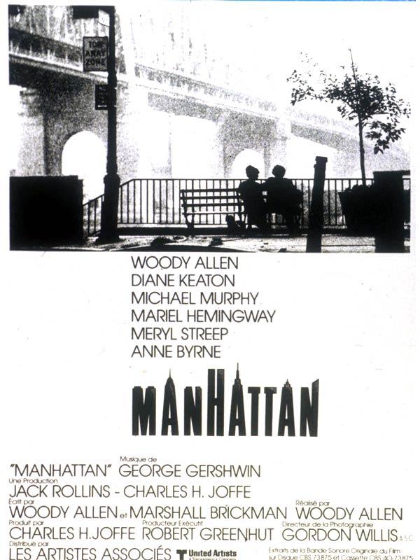 Manhattan Aff