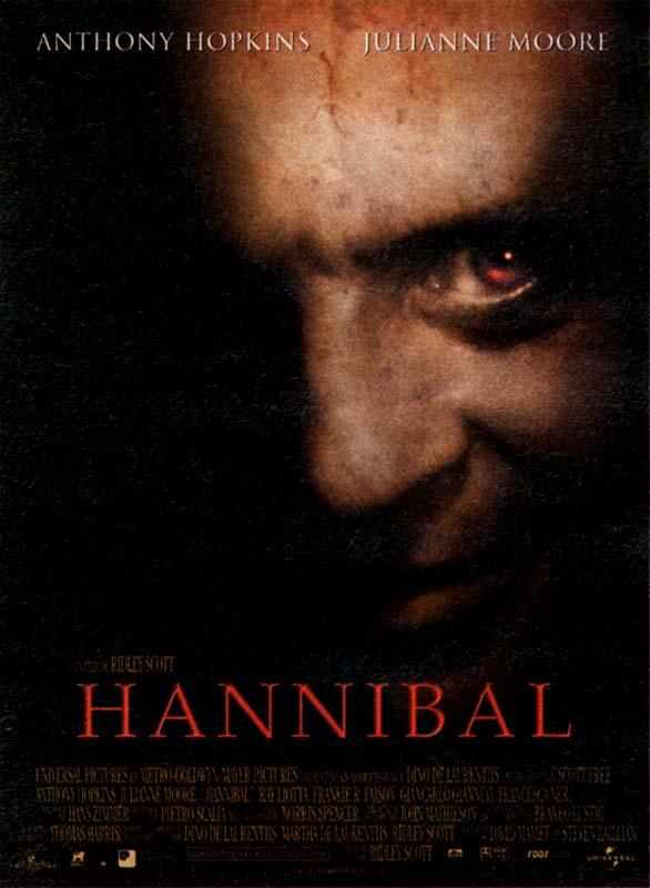 Hannibal | Multi | DVDRiP