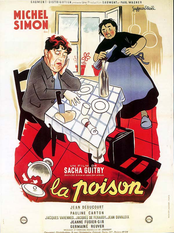 La Poison [HDRip 1080p]