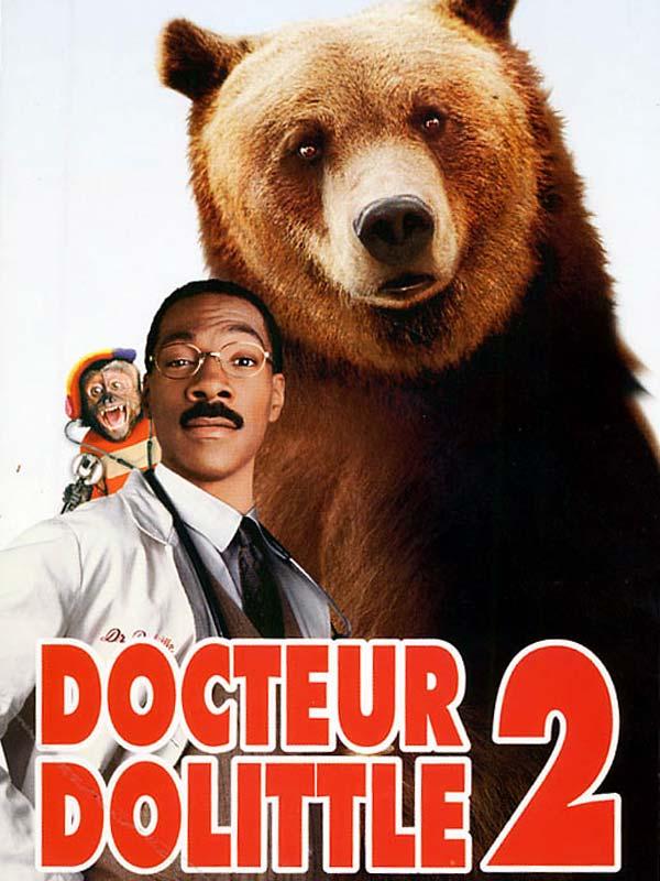 [MU] [DVDRiP] Dr. Dolittle 2 [ReUp 24/12/2011]