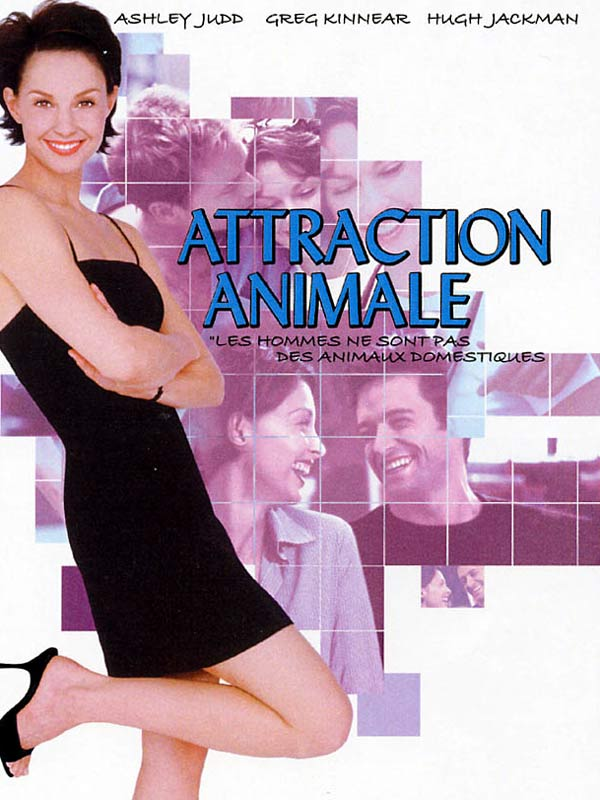 Attraction animale | Multi | DVDRiP | ReUp 10/01/2012