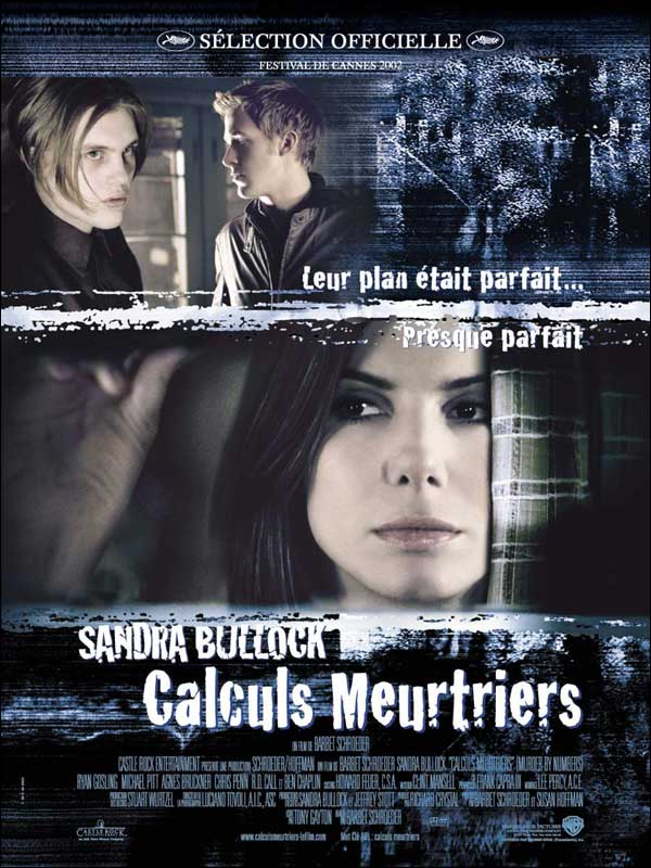 Calculs meurtriers | Multi | DVDRiP | TRUEFRENCH