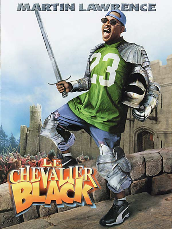 [DF] [DVDRiP] Le Chevalier black