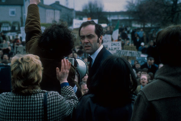 visuel de 'Bloody Sunday'