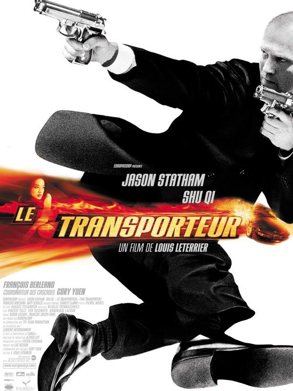 [MU] [DVDRiP] Le Transporteur [ReUp 14/12/2011]