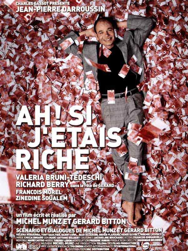 Ah ! si j'�tais riche | Multi | DVDRiP