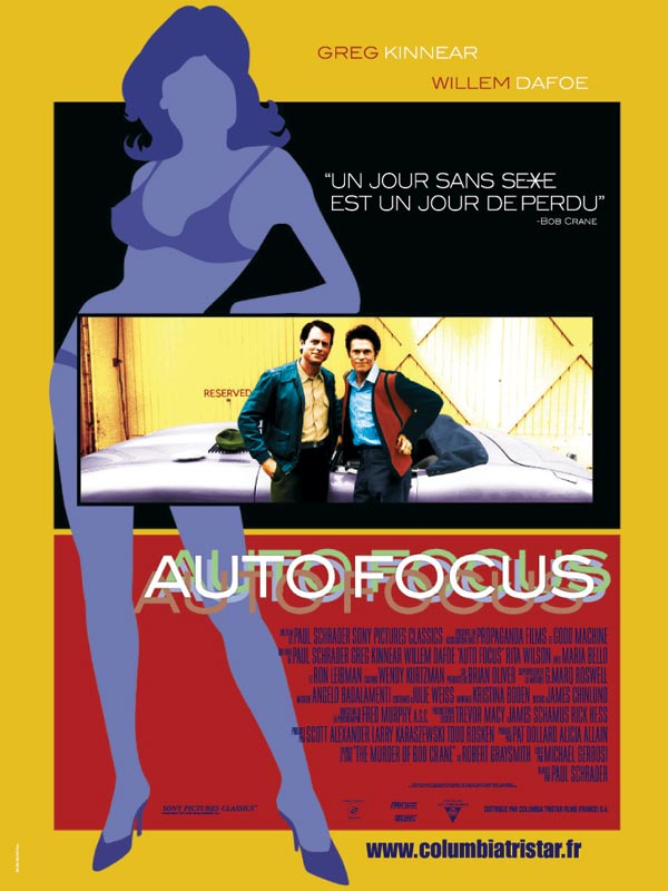 Auto Focus  | DVDRiP | FRENCH | UL | DF
